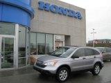 2007 Whistler Silver Metallic Honda CR-V EX 4WD #8155377