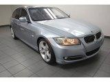 2011 Blue Water Metallic BMW 3 Series 335i Sedan #81770300