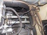 Volkswagen Bus Engines