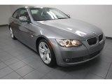 2010 Space Gray Metallic BMW 3 Series 335i Coupe #81770294