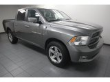 2011 Dodge Ram 1500 Sport Crew Cab Data, Info and Specs