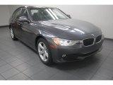 2013 Mineral Grey Metallic BMW 3 Series 320i Sedan #81770277