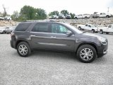 2013 Iridium Metallic GMC Acadia SLT #81811078