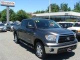 2011 Magnetic Gray Metallic Toyota Tundra TRD CrewMax 4x4 #81810699