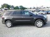 2013 Iridium Metallic GMC Acadia SLE #81811064