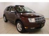 2010 Cinnamon Metallic Lincoln MKX AWD #81810941