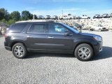 2013 Carbon Black Metallic GMC Acadia SLT AWD #81811062