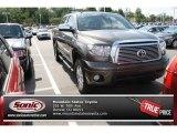 2012 Pyrite Mica Toyota Tundra Limited CrewMax 4x4 #81810313