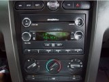 2008 Ford Mustang Bullitt Coupe Controls