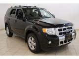 2009 Black Ford Escape Limited #81810917