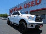 2011 Super White Toyota Tundra CrewMax #81810555