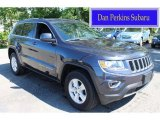 2014 Maximum Steel Metallic Jeep Grand Cherokee Laredo 4x4 #81810266