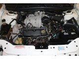 1996 Ford Taurus Engines