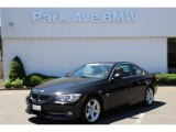 2012 Black Sapphire Metallic BMW 3 Series 335i xDrive Coupe #81810528