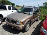 Oldsmobile Bravada 1997 Data, Info and Specs
