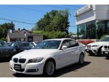 2011 Alpine White BMW 3 Series 335i xDrive Sedan #81810524