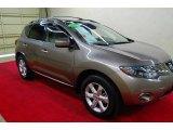 2010 Tinted Bronze Metallic Nissan Murano SL #81810620