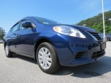 Nissan Versa Colors