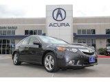 2013 Graphite Luster Metallic Acura TSX  #81810382