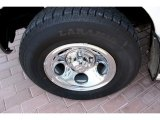 Dodge Ram Van Wheels and Tires