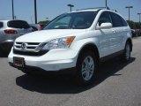2011 Taffeta White Honda CR-V EX-L 4WD #81870391