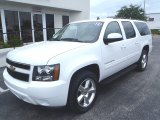 Chevrolet Suburban 2013 Data, Info and Specs