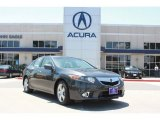 2013 Graphite Luster Metallic Acura TSX Technology #81870125