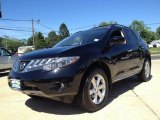2010 Super Black Nissan Murano SL AWD #81870380