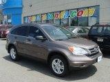 2011 Urban Titanium Metallic Honda CR-V EX 4WD #81871023