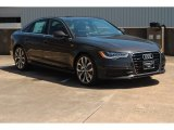 2013 Oolong Gray Metallic Audi A6 3.0T quattro Sedan #81870904