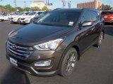 2013 Cabo Bronze Hyundai Santa Fe Sport #81870249