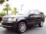 2010 Lincoln Navigator Standard Model Data, Info and Specs