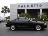 1994 Black Ford Mustang Cobra Coupe #81870628
