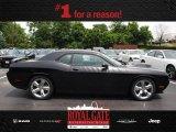 2013 Pitch Black Dodge Challenger R/T Plus #81870186