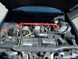 1993 Chevrolet Camaro Engines