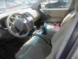 2009 Saharan Stone Metallic Nissan Murano S AWD #81870066
