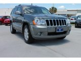 2008 Mineral Gray Metallic Jeep Grand Cherokee Limited #81870858