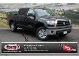 2013 Black Toyota Tundra CrewMax 4x4 #81870061