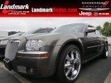 2008 Dark Titanium Metallic Chrysler 300 Touring #81870438