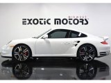 2012 Carrara White Porsche 911 Turbo Coupe #81870952