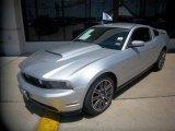 2011 Ingot Silver Metallic Ford Mustang GT Premium Coupe #81932618
