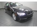 2013 Black Sapphire Metallic BMW 3 Series 328i Coupe #81932930