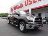 2012 Black Toyota Tundra CrewMax #81932609