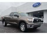 2010 Pyrite Brown Mica Toyota Tundra TRD Double Cab 4x4 #81932681