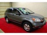 2010 Polished Metal Metallic Honda CR-V LX #81932672