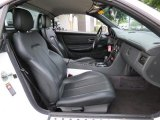 2000 Mercedes-Benz SLK Interiors