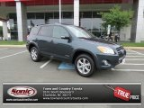 2010 Black Forest Pearl Toyota RAV4 Limited #81932998