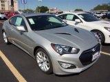 2013 Platinum Metallic Hyundai Genesis Coupe 3.8 Grand Touring #81932568