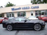 2011 Ebony Black Ford Mustang GT/CS California Special Coupe #81932900