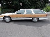 1996 Buick Roadmaster Estate Collectors Edition Wagon